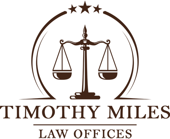 Tim Miles Law Office